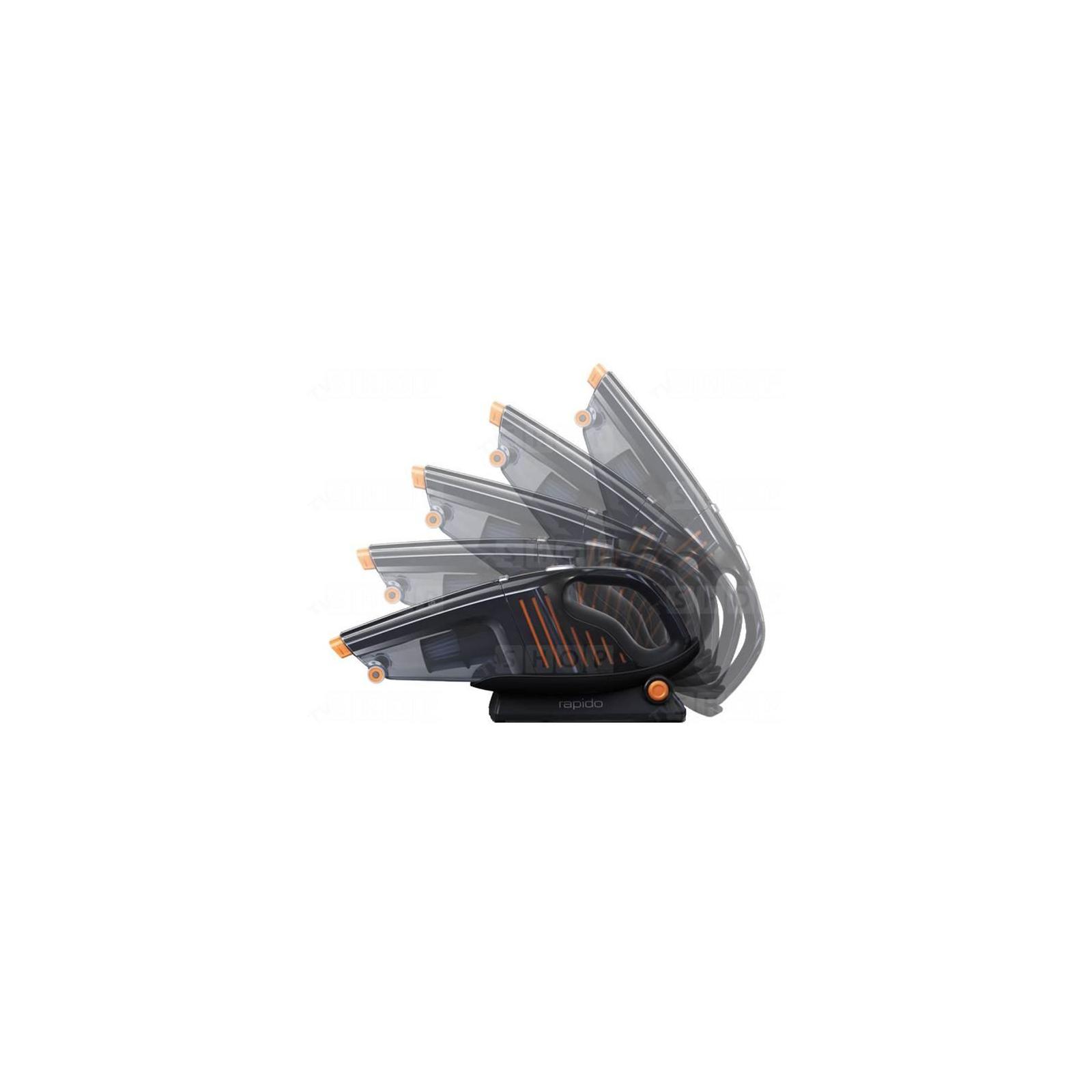 Пылесос ELECTROLUX ZB5112E изображение 3
