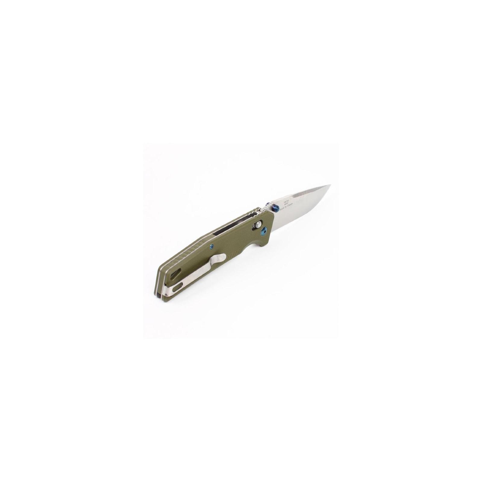 Нож Firebird FB7601-BK изображение 2