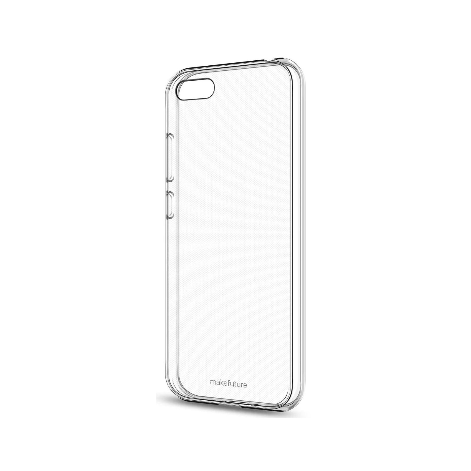 Чехол для моб. телефона MakeFuture Air Case (TPU) Honor 7A Clear (MCA-H7AСL / MCA-H7A)