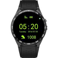 Смарт-часы King Wear KW88 Black (F_52952)