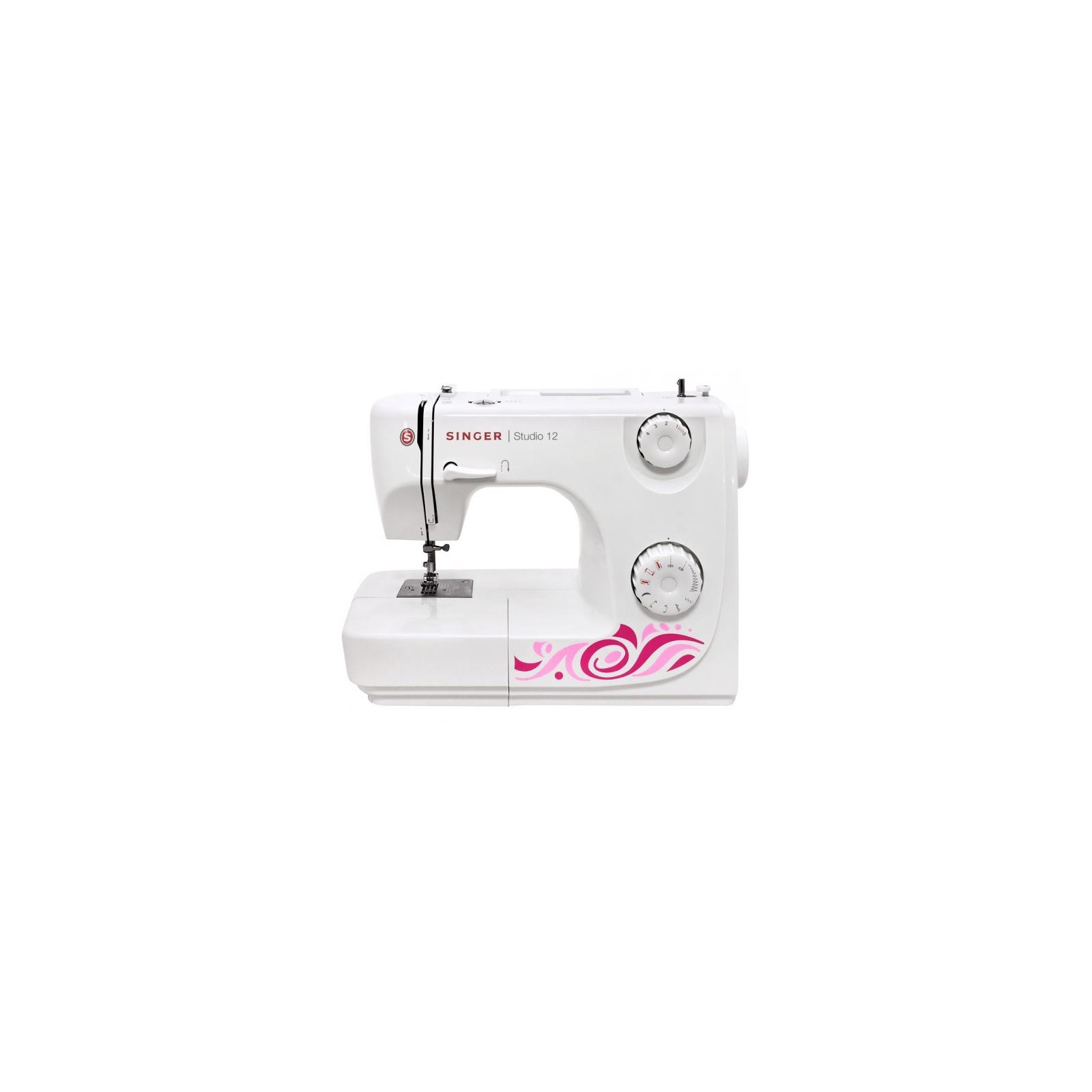Швейна машина Singer Studio 12 (Studio12) зображення 2