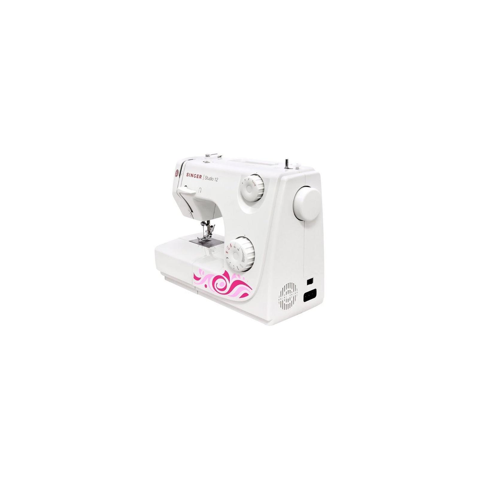 Швейна машина Singer Studio 12 (Studio12) зображення 3