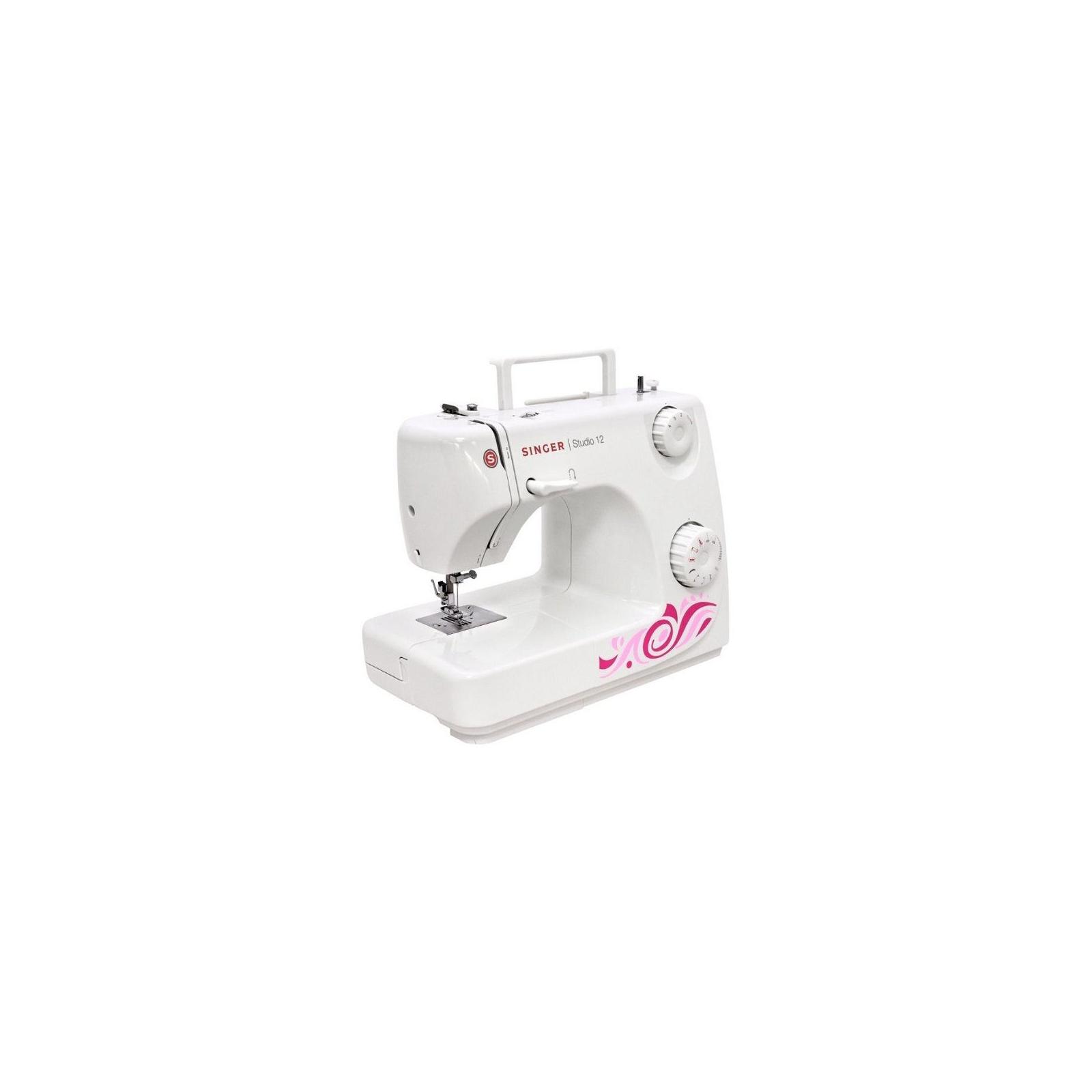 Швейна машина Singer Studio 12 (Studio12)