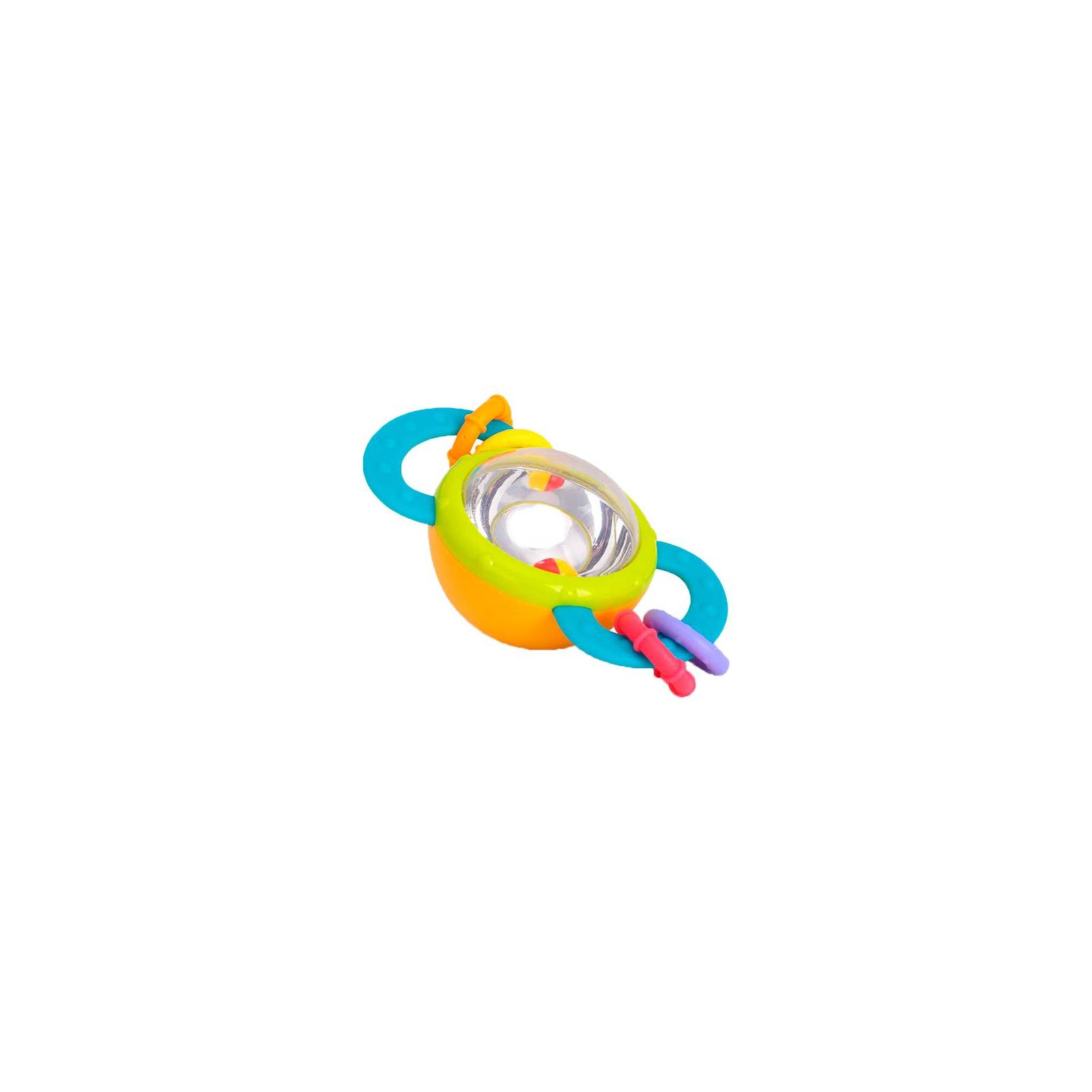 Погремушка Hola Toys Шарик (939-2) изображение 2