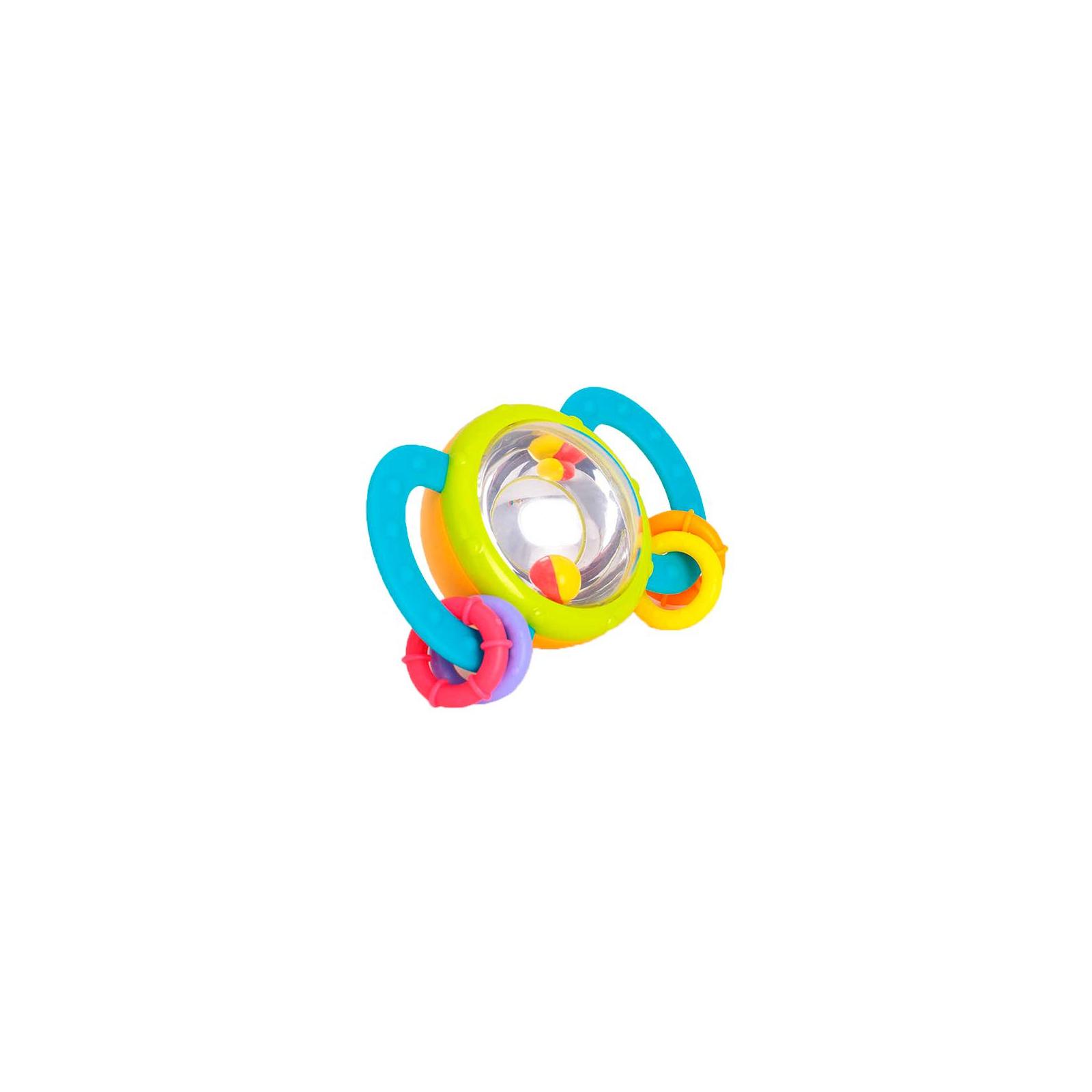 Погремушка Hola Toys Шарик (939-2) изображение 3