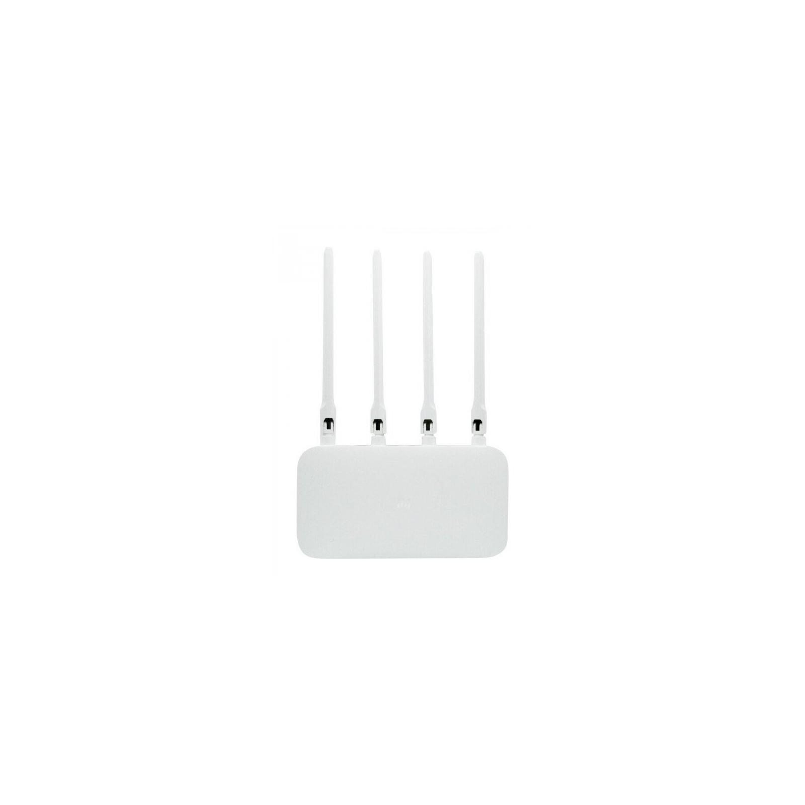 Маршрутизатор Xiaomi Mi Router 4A Giga Global зображення 2