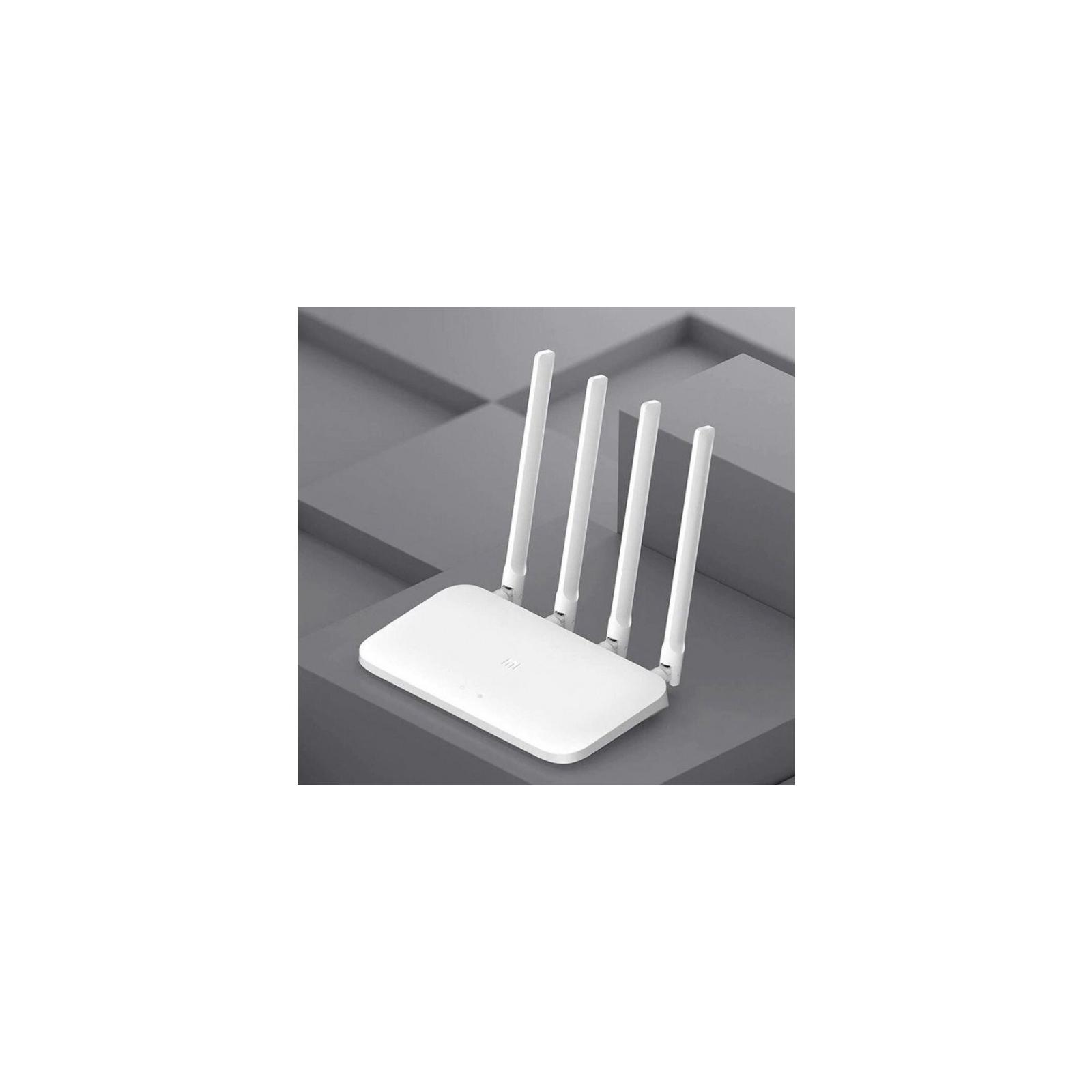 Маршрутизатор Xiaomi Mi Router 4A Giga Global зображення 7