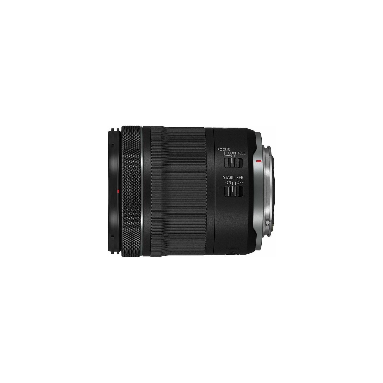Объектив Canon RF 24-105mm f/4.0-7.1 IS STM (4111C005) изображение 3
