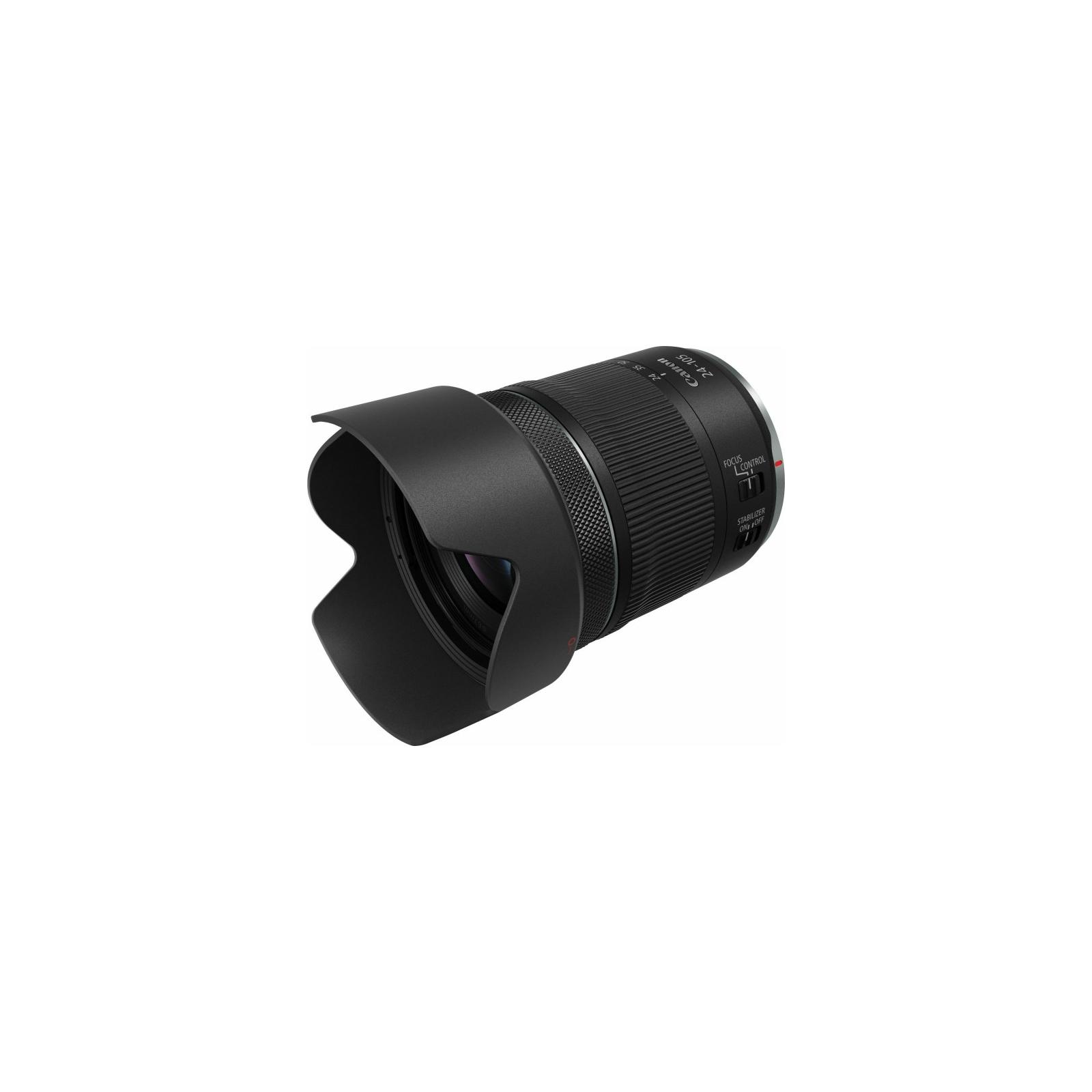 Объектив Canon RF 24-105mm f/4.0-7.1 IS STM (4111C005) изображение 5