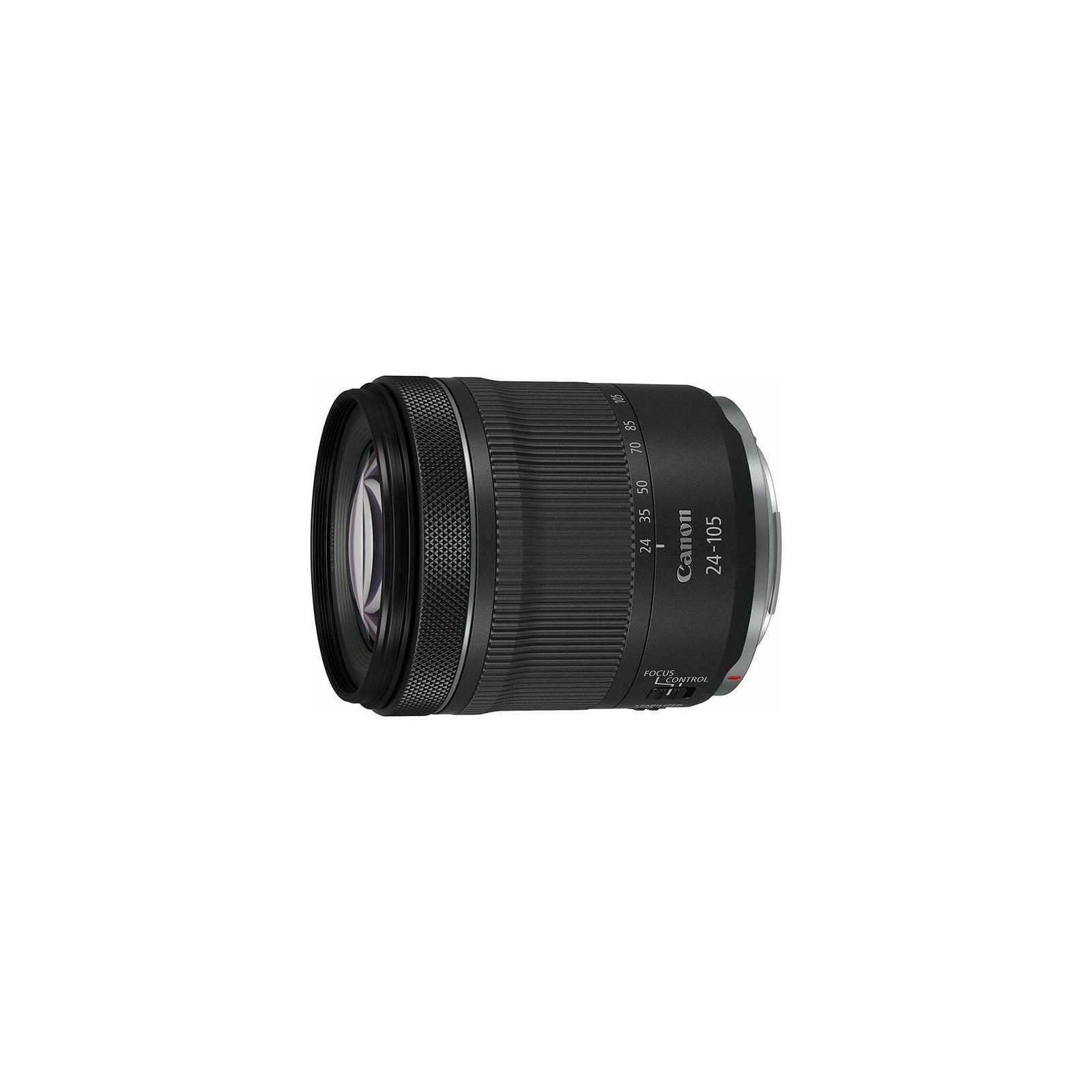 Объектив Canon RF 24-105mm f/4.0-7.1 IS STM (4111C005)