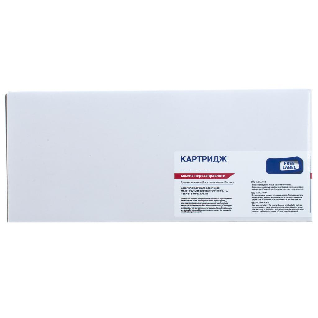 Картридж FREE Label Epson T9651 (C13T965140) black (FL-T965140)