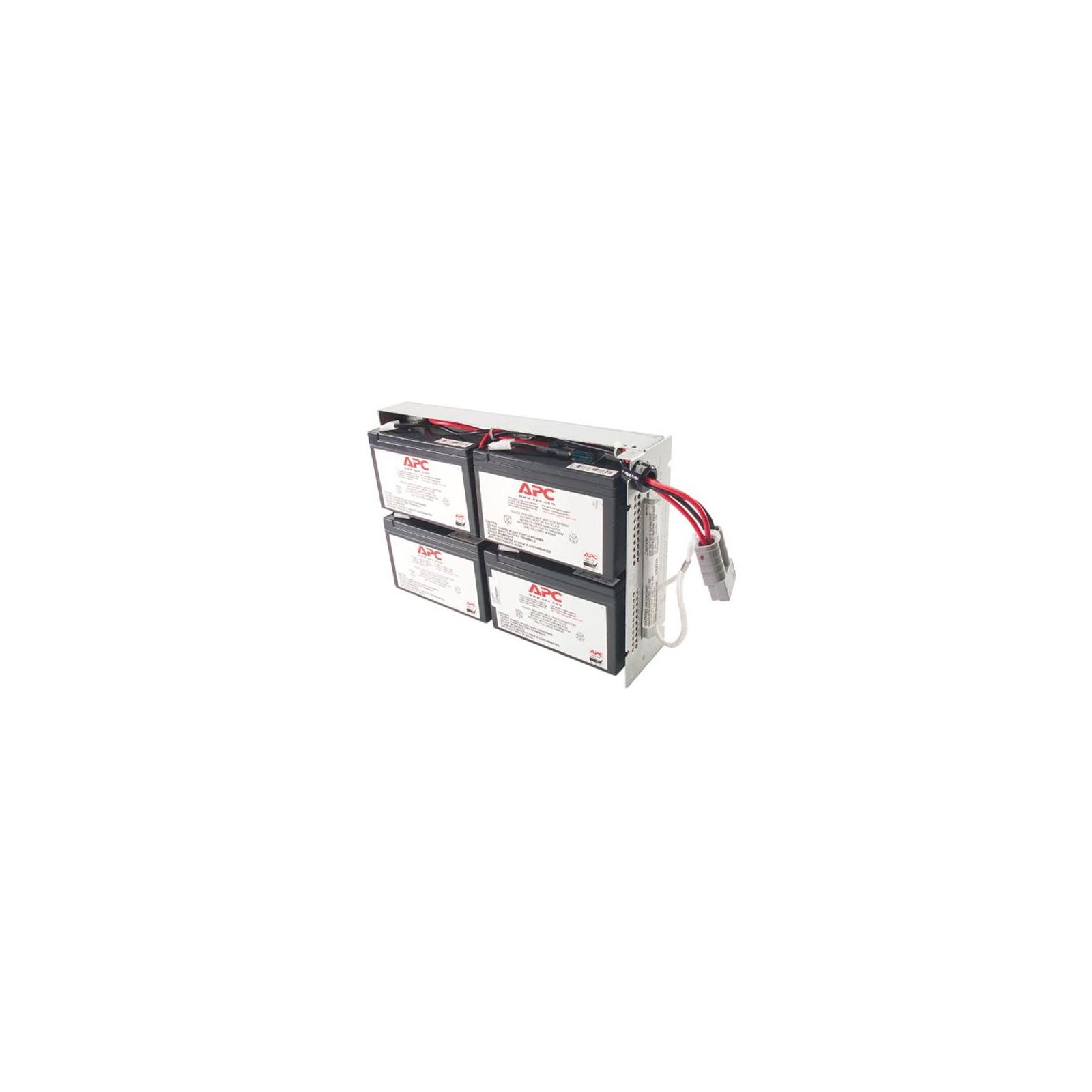 Батарея к ИБП Replacement Battery Cartridge #23 APC (RBC23)