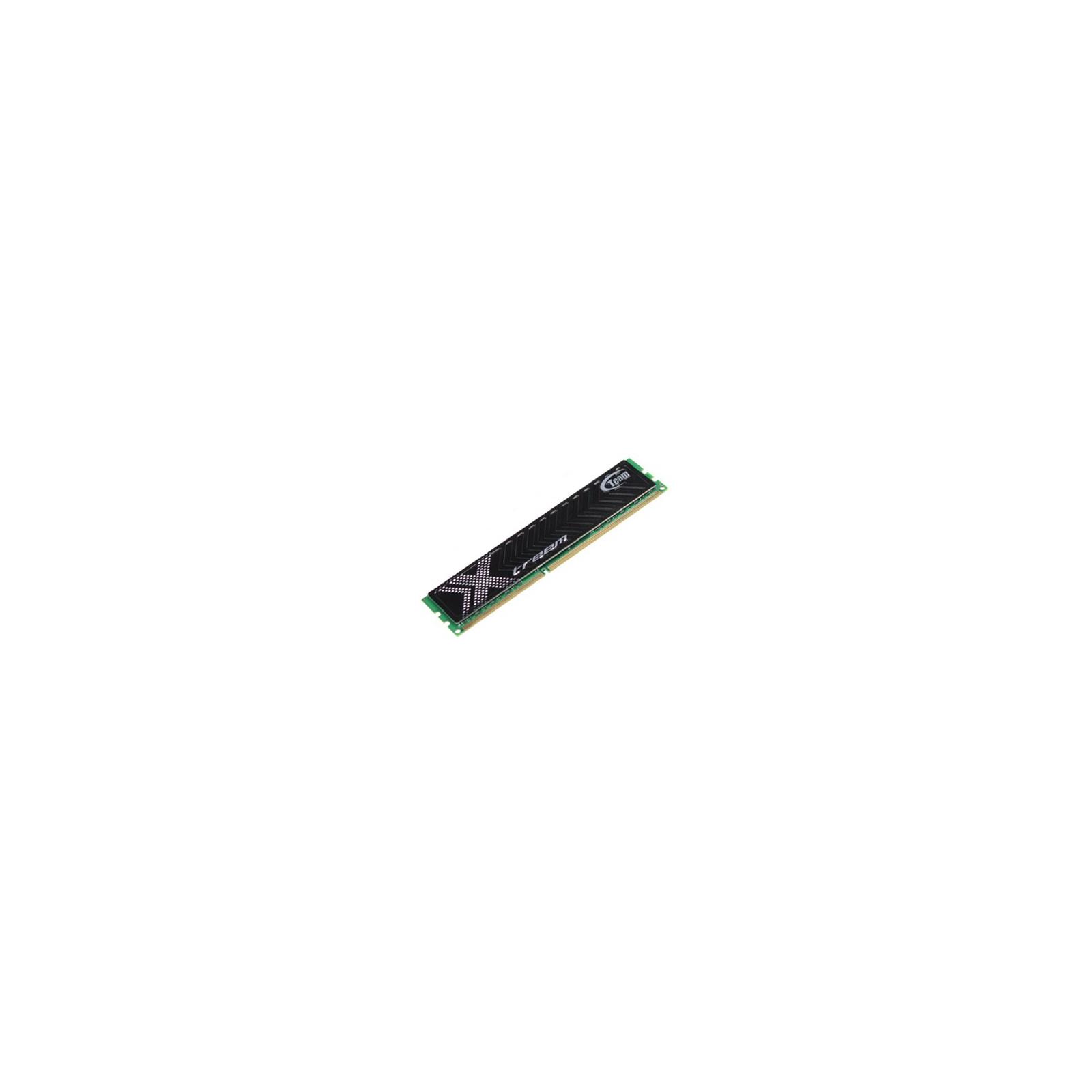 Модуль памяти для компьютера DDR3 4GB 1333 MHz Team (TED34096M1333HC9)