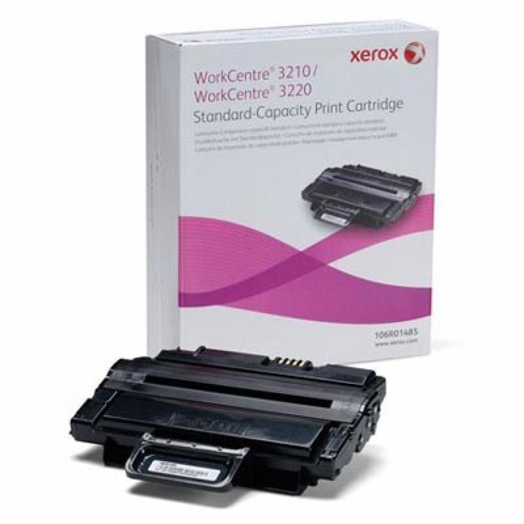 Картридж XEROX WC 3210MFP/ 3220MFP (max) (106R01487)