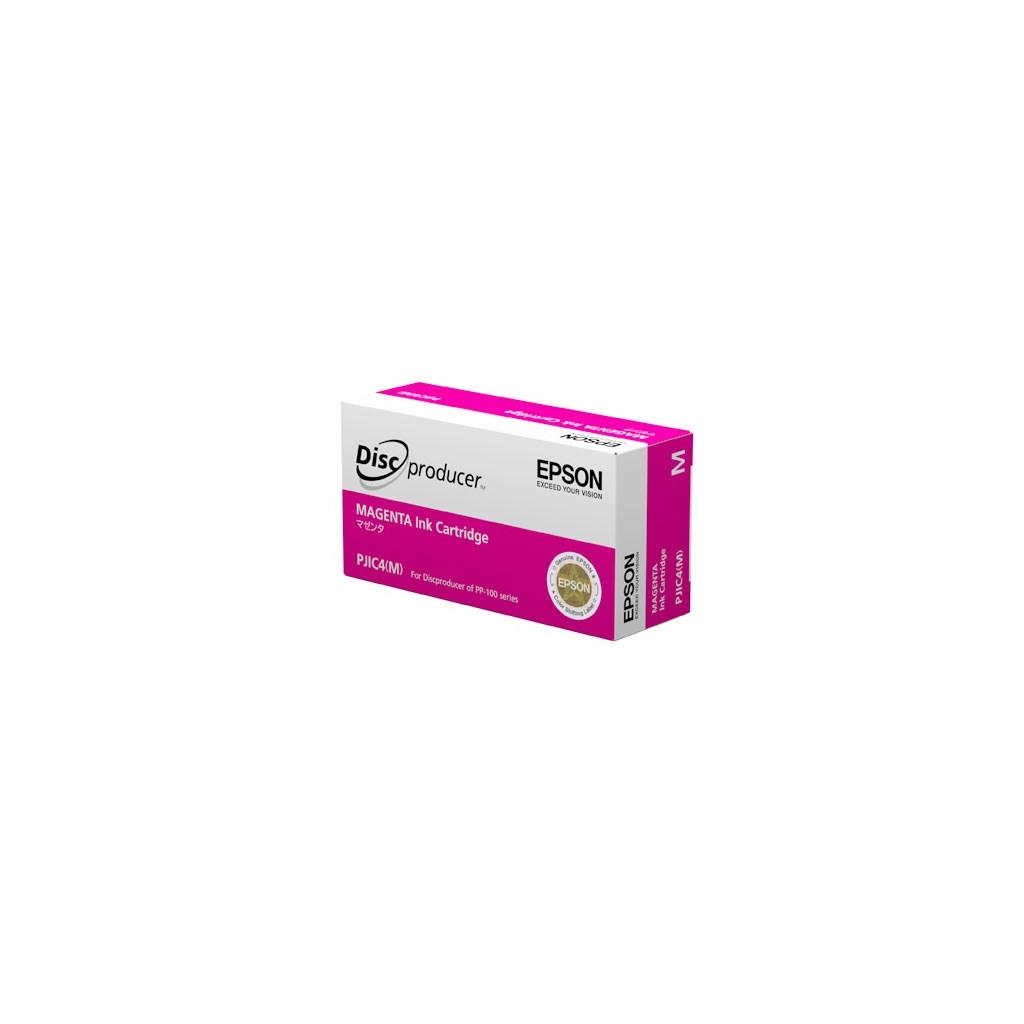 Картридж EPSON PP-100 magenta (C13S020450)