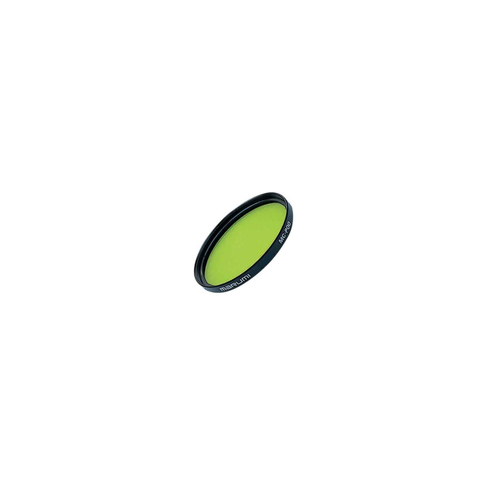Светофильтр Marumi Р00 (yellow-green) 72mm (00 (yellow-green) 72mm)
