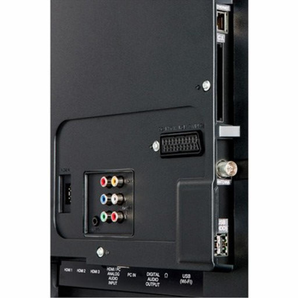 Телевизор SHARP LC-46LE730EV (LC46LE730EV) изображение 2