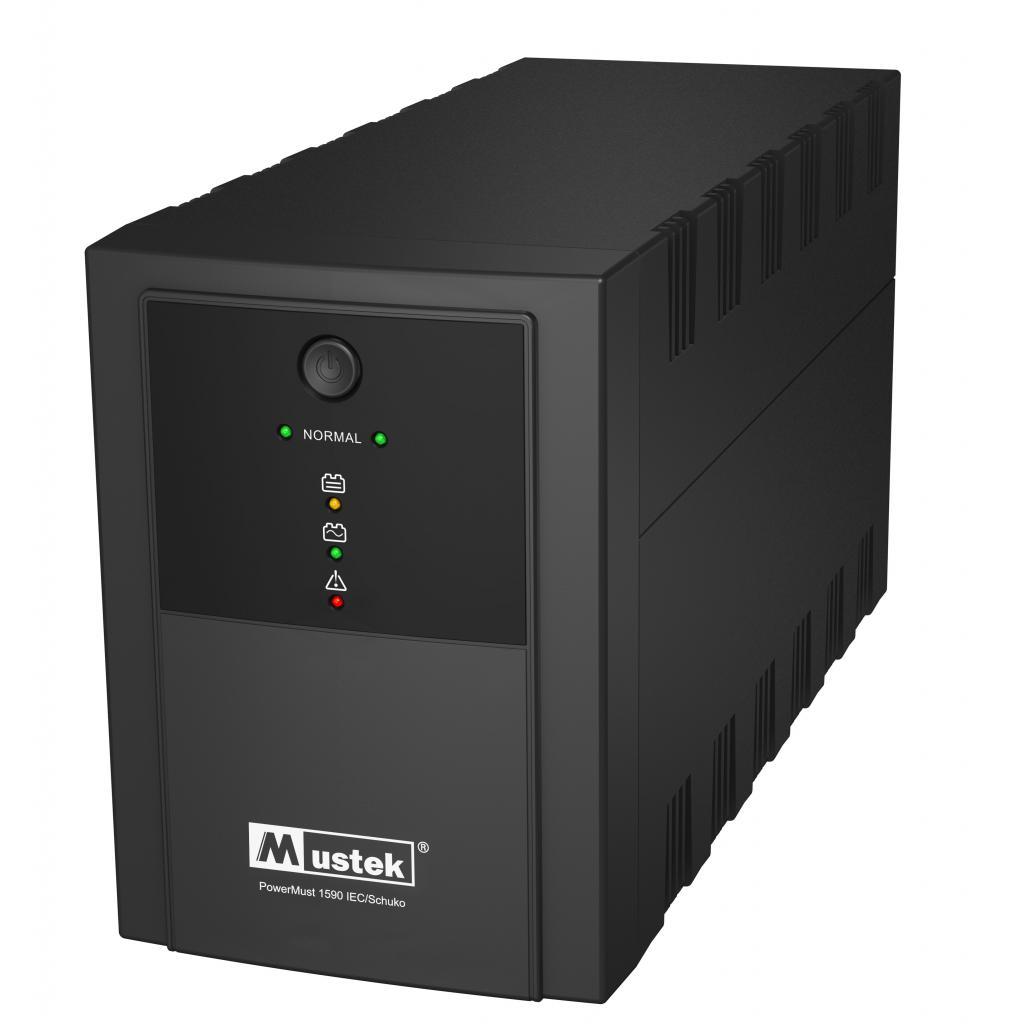 Источник бесперебойного питания Must PowerMust 1590 (98-LIC-L1590)