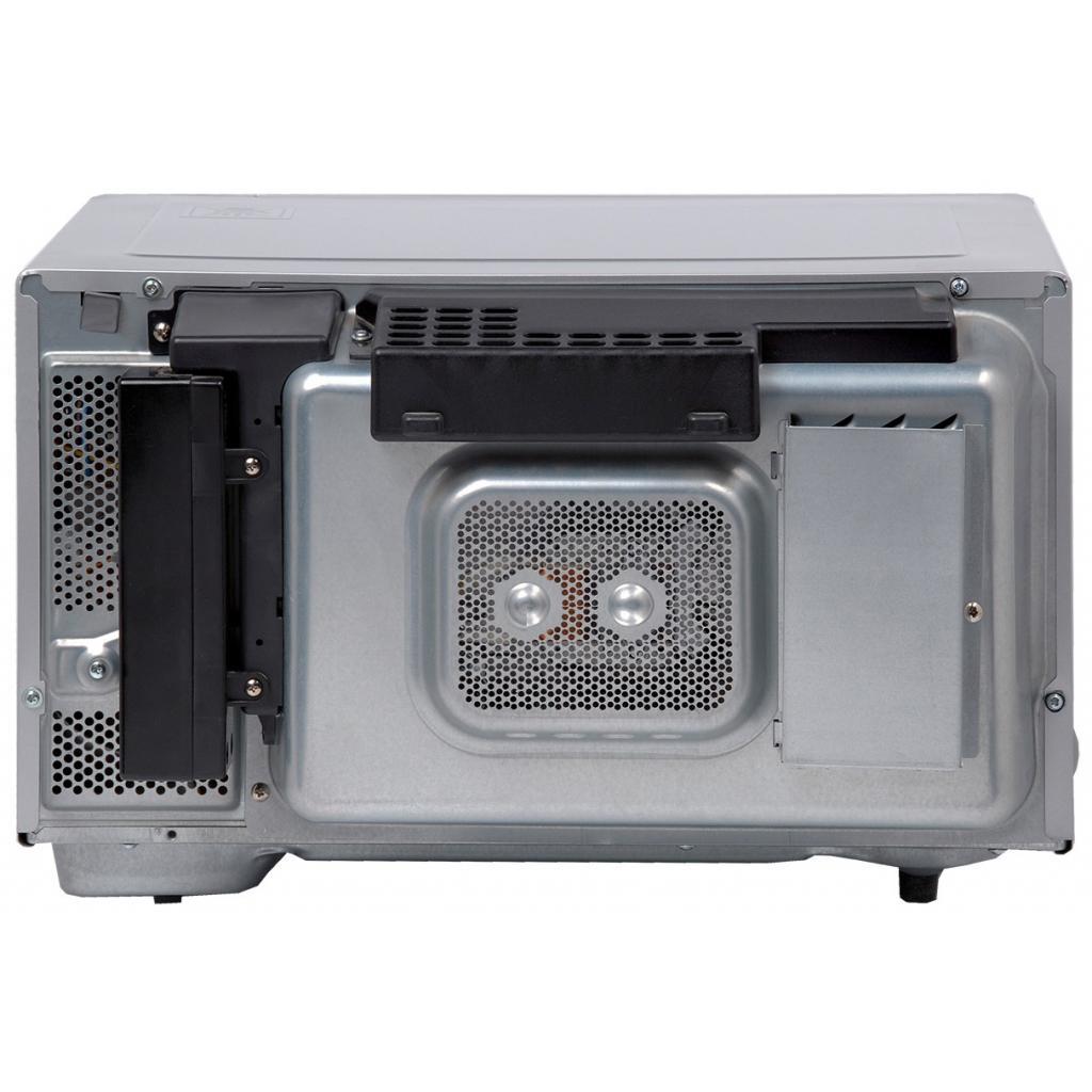 Микроволновая печь PANASONIC NN-CS596SZPE изображение 3