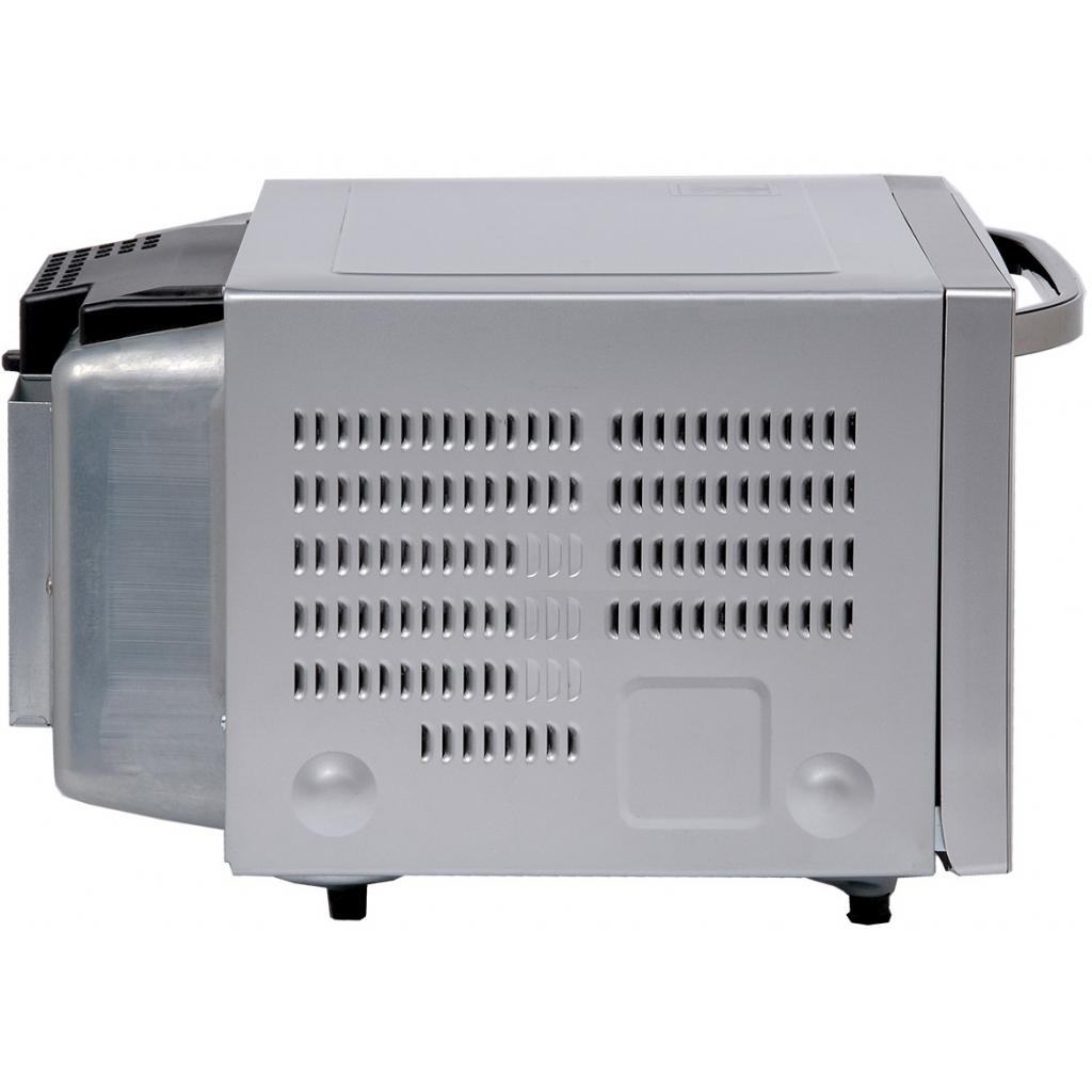 Микроволновая печь PANASONIC NN-CS596SZPE изображение 4