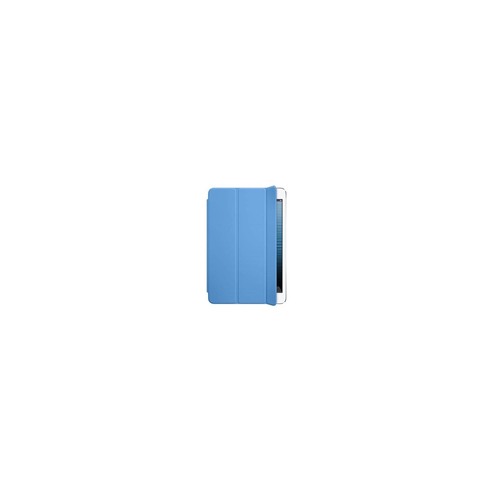 Чехол для планшета Apple Smart Cover для iPad mini (blue) (MD970ZM/A)