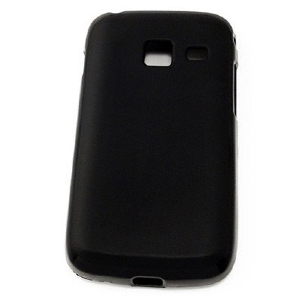 Чехол для моб. телефона Drobak для Samsung S6102 Galaxy Y /Elastic PU (218917)