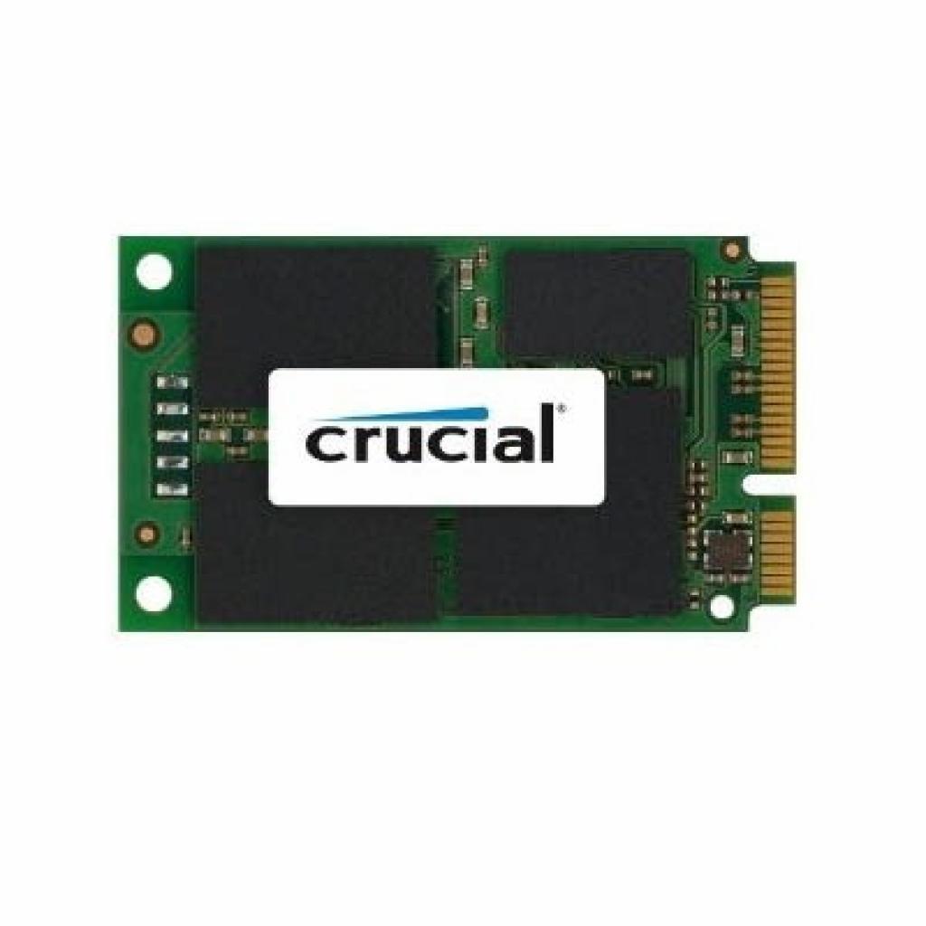 Накопитель SSD mSATA 256GB MICRON (CT256M4SSD3)