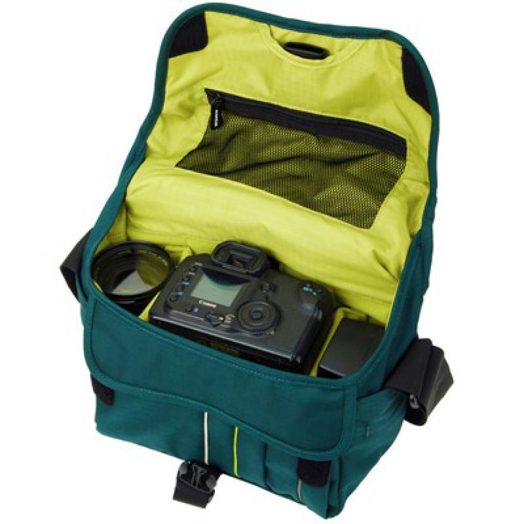 Фото-сумка Crumpler Jackpack 4000 SLR Case (JP4000-003) изображение 2
