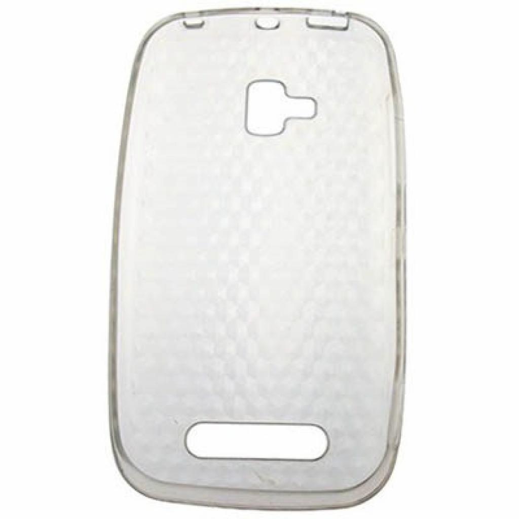 Чехол для моб. телефона Drobak для Nokia 610 Lumia /Silicone Case (216302)