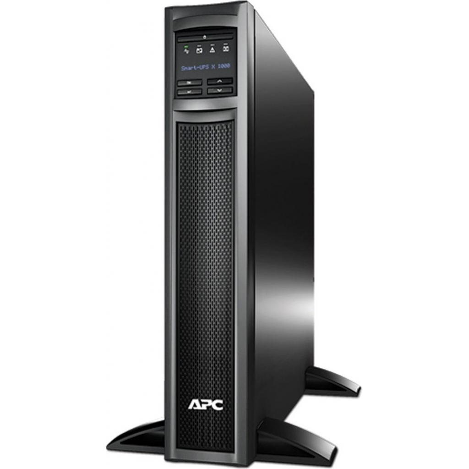 Источник бесперебойного питания APC Smart-UPS X 750VA Rack/Tower LCD (SMX750I)