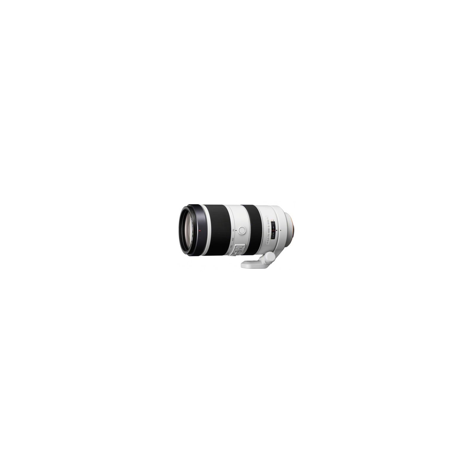 Объектив SONY 70-400mm f/4.5-5.6G SSM II (SAL70400G2.AE)