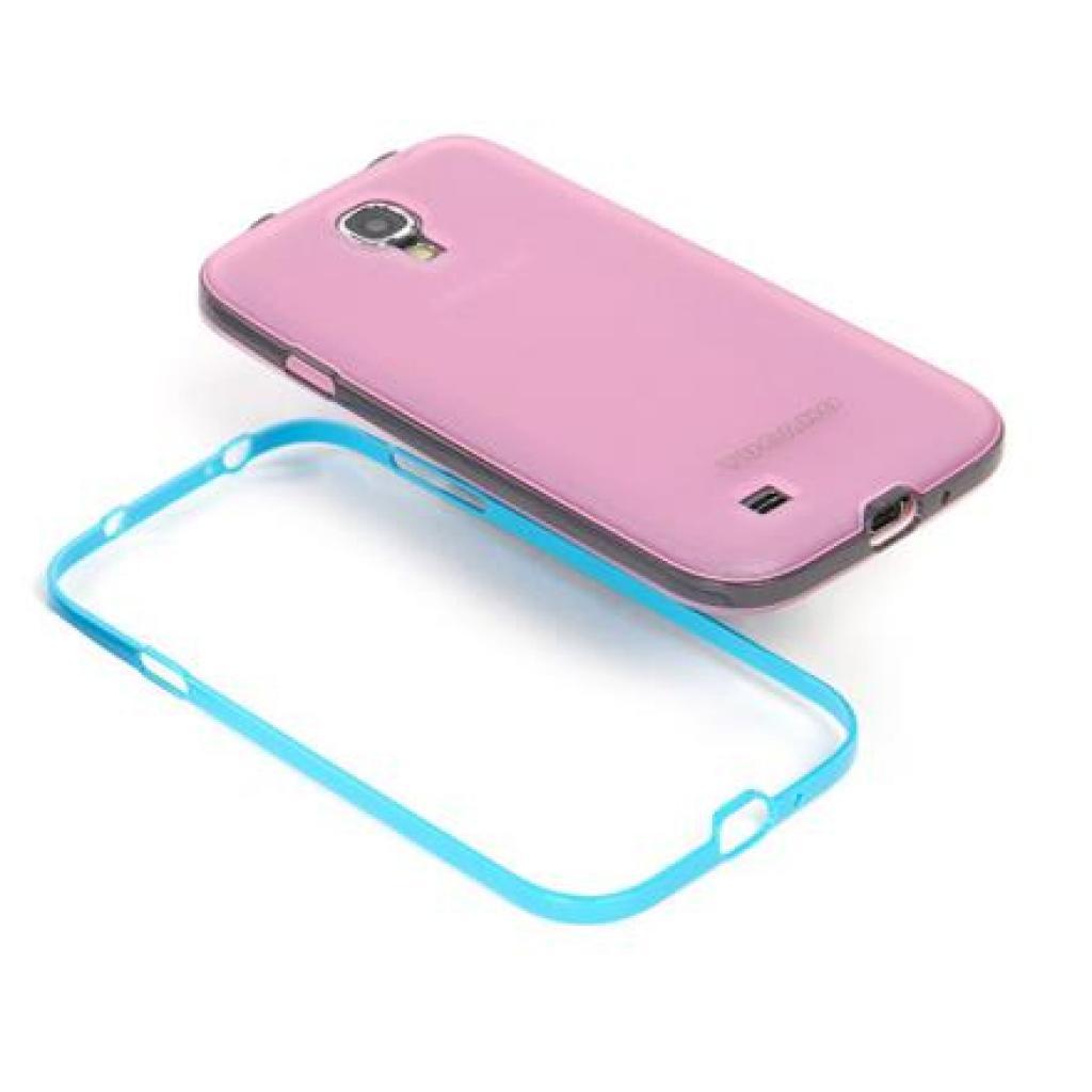 Чехол для моб. телефона Tucano для Samsung Galaxy S4 /Riva Fusica (SG4RI-F) изображение 3