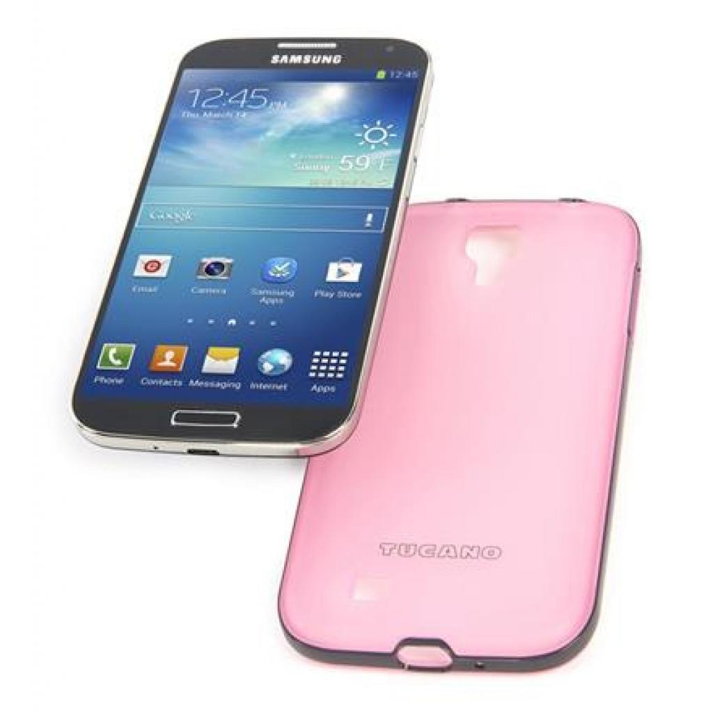 Чехол для моб. телефона Tucano для Samsung Galaxy S4 /Riva Fusica (SG4RI-F) изображение 4