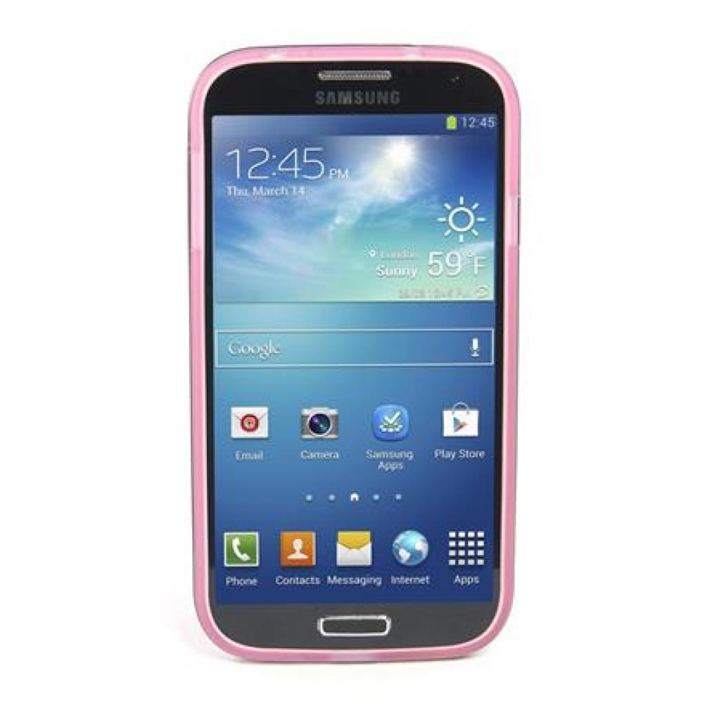 Чехол для моб. телефона Tucano для Samsung Galaxy S4 /Riva Fusica (SG4RI-F) изображение 7