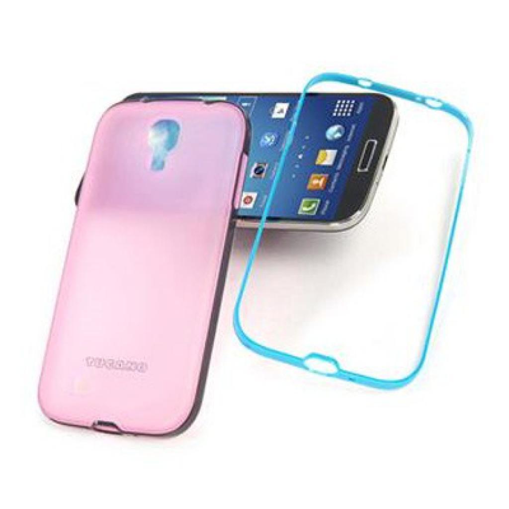 Чехол для моб. телефона Tucano для Samsung Galaxy S4 /Riva Fusica (SG4RI-F)