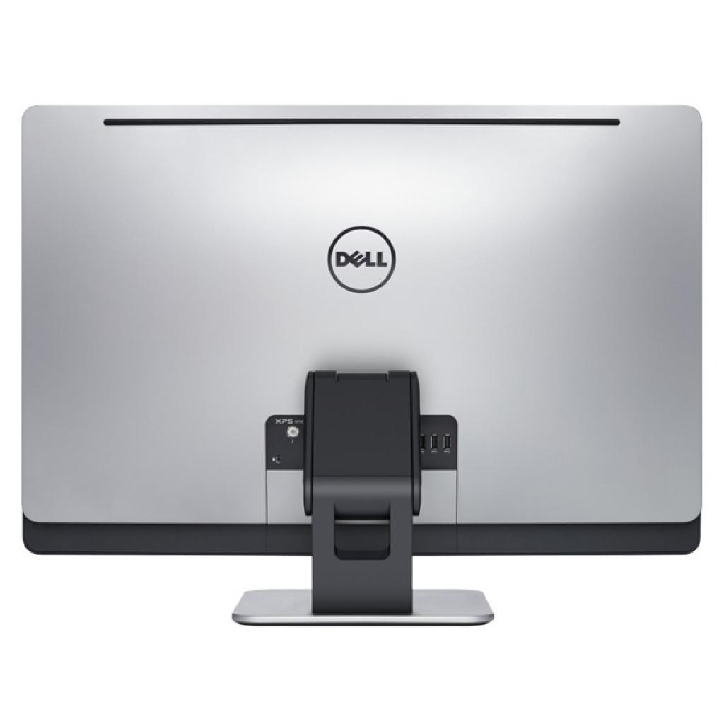 Компьютер Dell XPS 27 QHD (X771620SBDW-14) изображение 2
