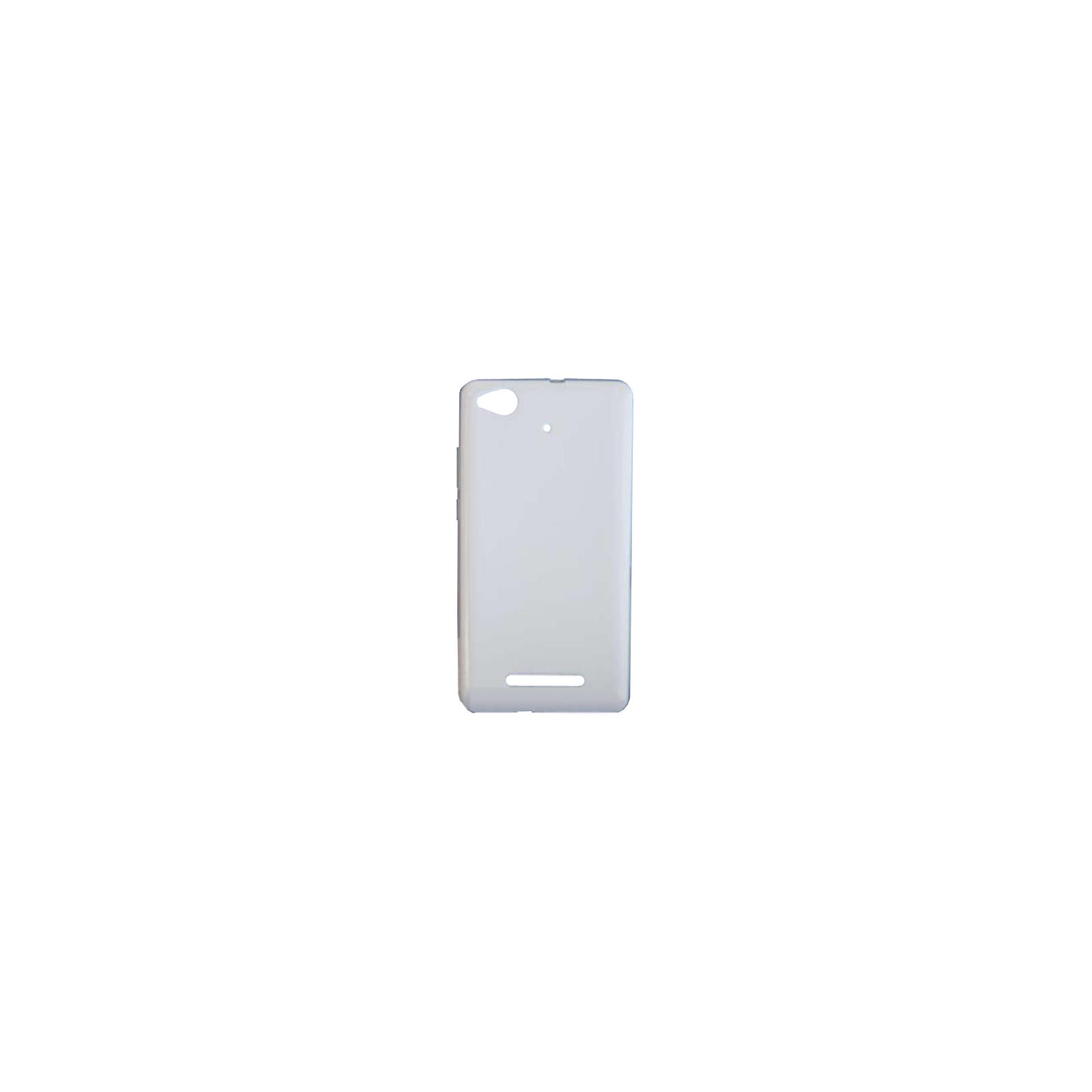 Чехол для моб. телефона Drobak для Fly IQ457/Elastic PU/Clear (214735)