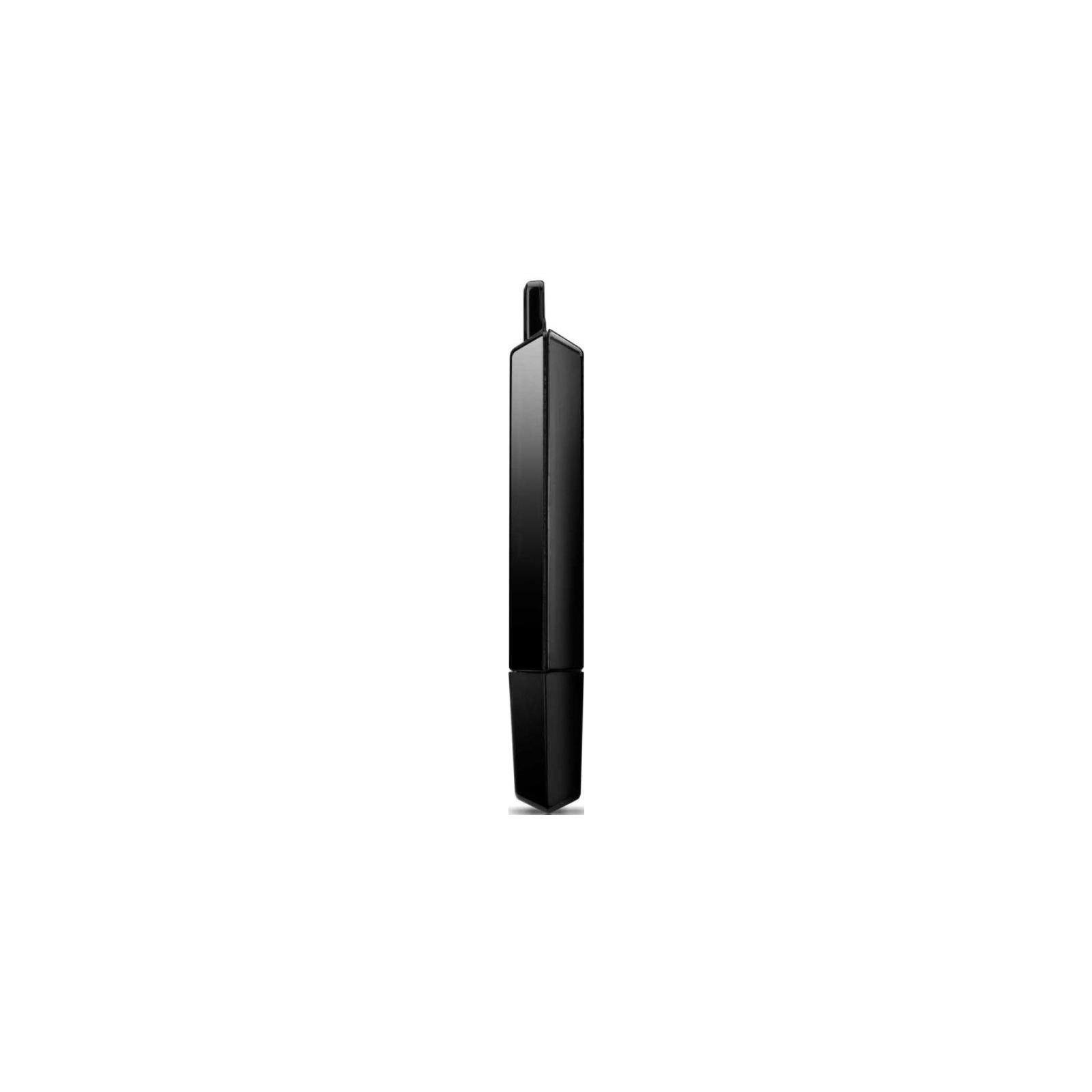 USB флеш накопитель 32GB AH352 Black RP USB3.0 Apacer (AP32GAH352B-1) изображение 3