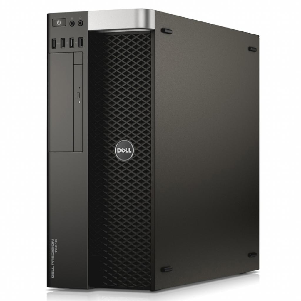 Компьютер Dell Precision T3610 (210-T3610-MT2) изображение 3