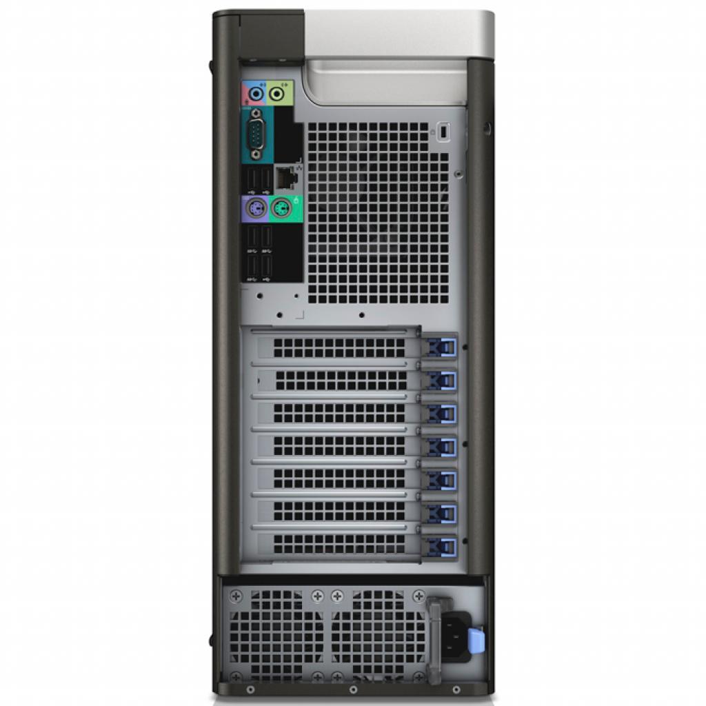 Компьютер Dell Precision T3610 (210-T3610-MT2) изображение 4