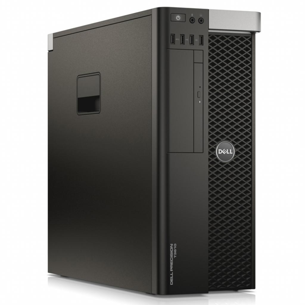 Компьютер Dell Precision T3610 (210-T3610-MT2)