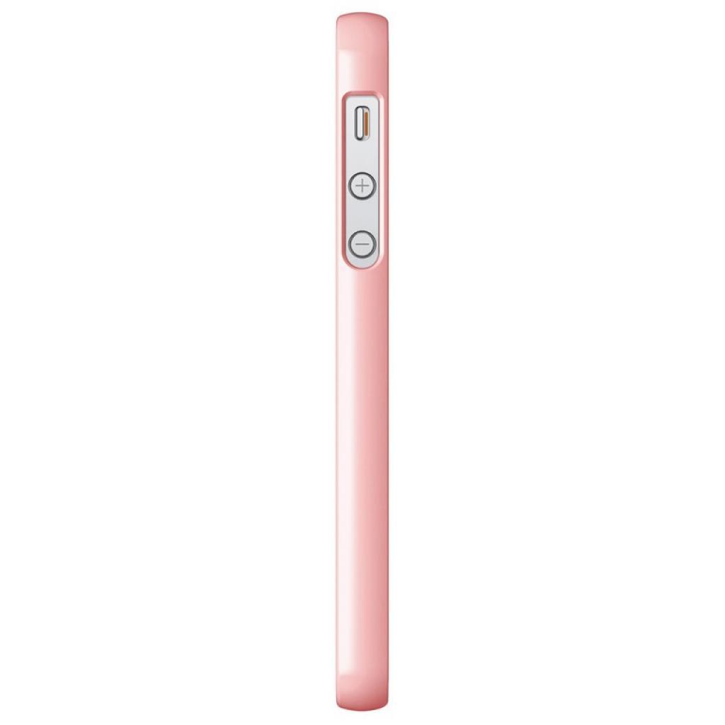 Чехол для моб. телефона ELAGO для iPhone 5 /Slim Fit 2 Glossy/Lovely Pink (ELS5SM2-UVLPK-RT) изображение 4