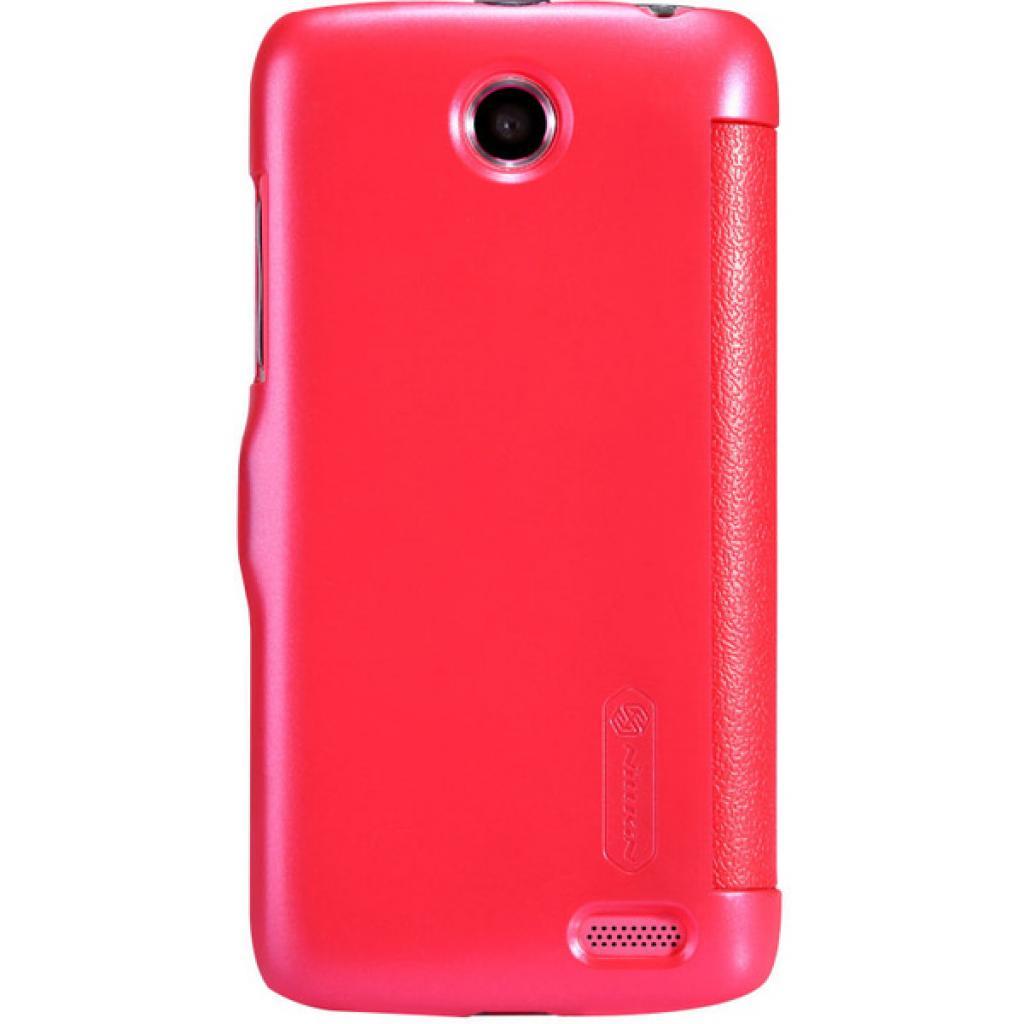 Чехол для моб. телефона NILLKIN для Lenovo A516 /Fresh/ Leather (6116631) изображение 2