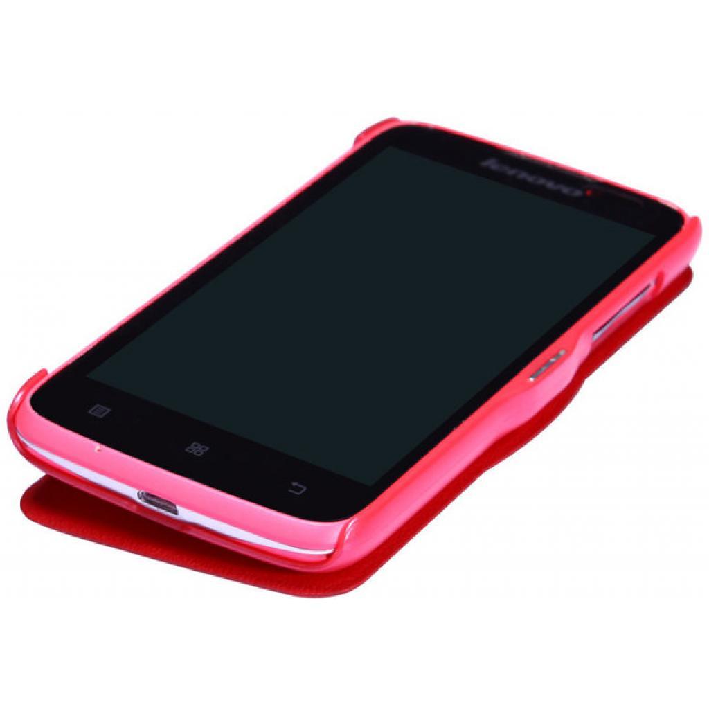 Чехол для моб. телефона NILLKIN для Lenovo A516 /Fresh/ Leather (6116631) изображение 3