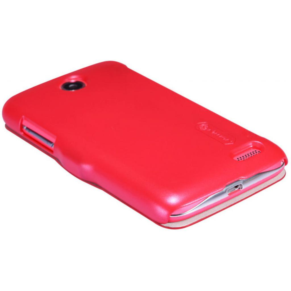 Чехол для моб. телефона NILLKIN для Lenovo A516 /Fresh/ Leather (6116631) изображение 5