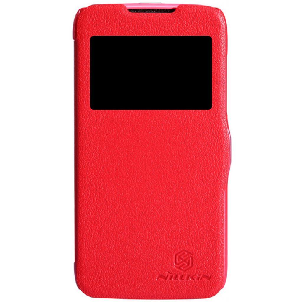 Чехол для моб. телефона NILLKIN для Lenovo A516 /Fresh/ Leather (6116631)