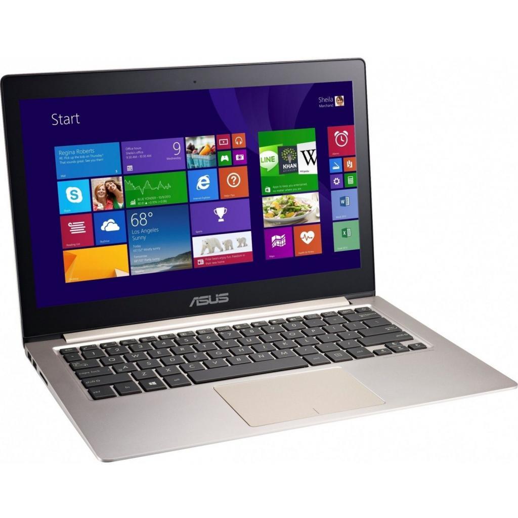 Ноутбук ASUS Zenbook UX303UA (UX303UA-R4054R) изображение 2
