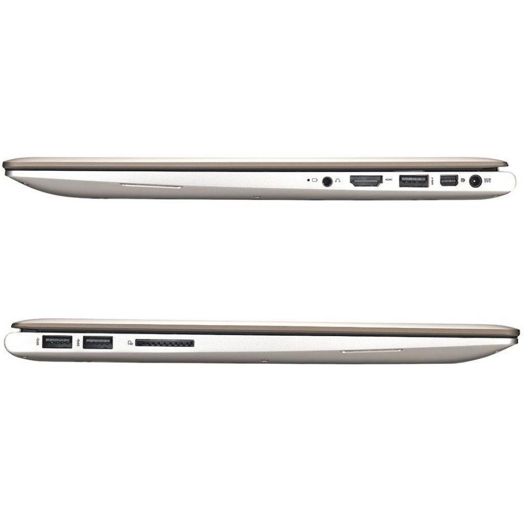 Ноутбук ASUS Zenbook UX303UA (UX303UA-R4054R) изображение 5