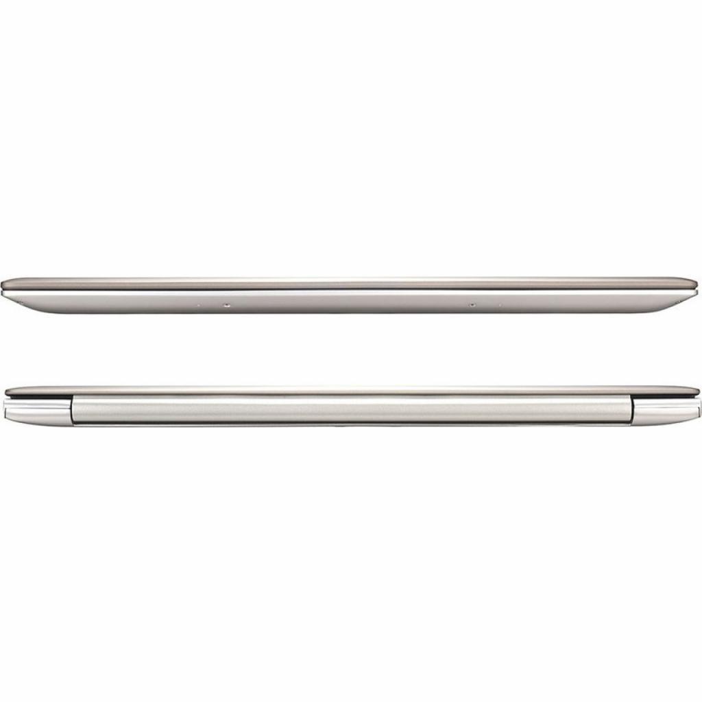 Ноутбук ASUS Zenbook UX303UA (UX303UA-R4054R) изображение 6