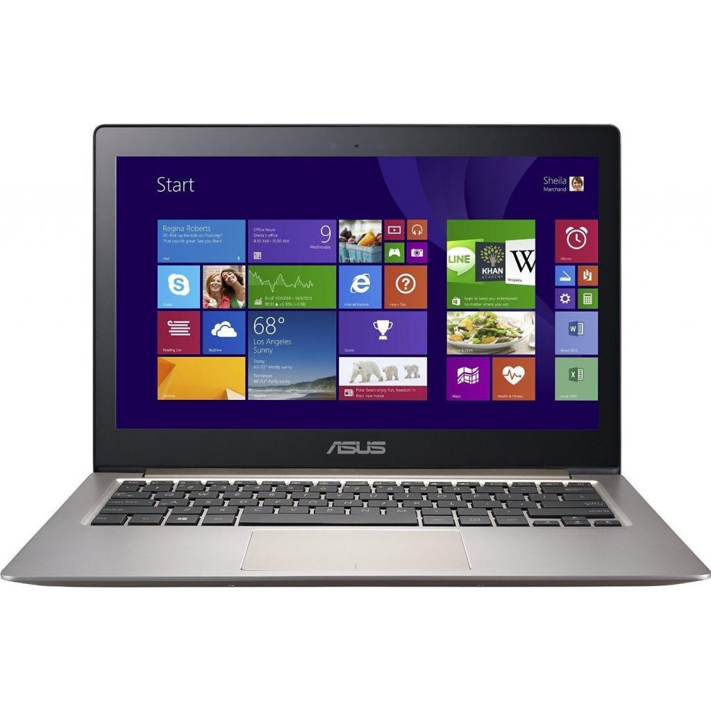 Ноутбук ASUS Zenbook UX303UA (UX303UA-R4054R)
